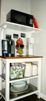 Space Saving Appliances Small Kitchens Best 25 Small Kitchen Cart Ideas On Pinterest Kitchen Carts
