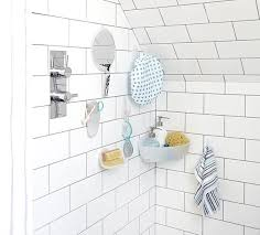 Drilling Into Bathroom Tiles 99 Best Bathroom Organization Images On Pinterest Bathroom