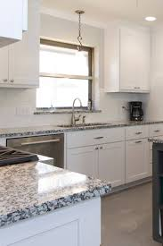 grey kitchen countertops with white cabinets 36 best gray granite kitchen countertops design ideas