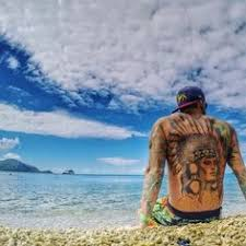 tattoo nation cairns today nomakeup summer instafollow australia australien