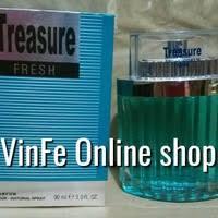 Parfum Treasure 9 harga parfum treasure fresh ori terbaru 2018 demo grabtag