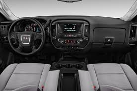 Gmc Sierra 2015 Interior 2016 Gmc Sierra 2500hd Reviews And Rating Motor Trend