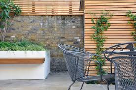 exterior finishing ideas for your garden