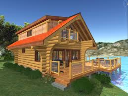 2 Bedroom Log Cabin Floor Plans 2 Bedroom Log Cabin Kits The Klingbiel Log Cabin Kitkits Floor