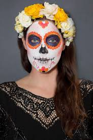 Halloween Mummy Makeup Ideas Best 25 Ghost Makeup Ideas On Pinterest Vintage Halloween