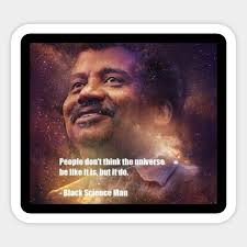 Neil Degrasse Tyson Meme - neil degrasse tyson meme sticker teepublic
