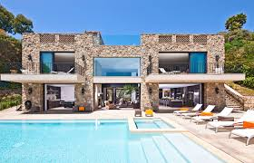 exellent big mansions with pools on the beach archives ultimate