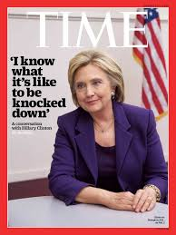 Hillary Clinton Chappaqua Ny Address by The 19 Times Hillary Clinton Has Been On Time Magazine U0027s Cover