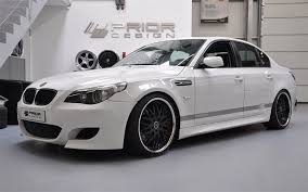 e60 bmw 5 series bmw 5 series e60 aerodynamic kit pdm5 assassin motorsports