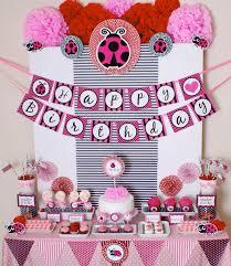 Ladybug Baby Shower Centerpieces by Ladybug Baby Shower Centerpiece Ideas U2013 Home Party Theme Ideas
