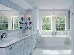 White Master Bathroom Ideas Miscellaneous The Advantages Of Master Baths For Your
