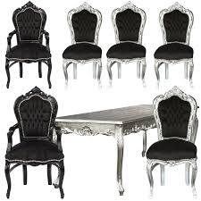 Esszimmerst Le Angebote Polstergruppen Esszimmerstühle Esstisch Sonderangebot 6 Sessel