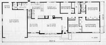 best ranch floor plans the best 50s ranch house design so far a retro renovation re run