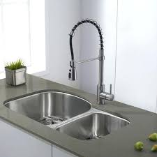 Commercial Kitchen Sink Faucet Kitchen Sink Faucet With Sprayer For Medium Size Of Other