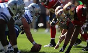 49ers dallas cowboys renew storied rivalry in 1st of 2014