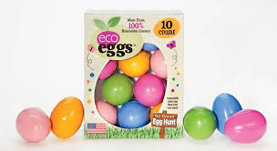 eco easter eggs new product eco eggs the book
