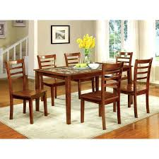 oak dining room sets with china cabinet cheap 7 piece dining room sets awesome 7 piece dining set of room