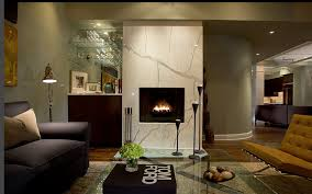 family room designs with fireplace interior breathtaking living room design with glass fireplace and