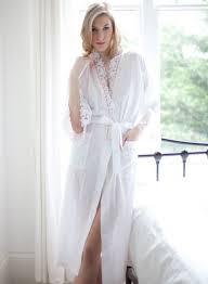 robe de chambre homme luxe robe de chambre et kimono luxueux en beau coton de marque chez