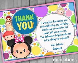 birthday thank you notes the 25 best birthday thank you notes ideas on