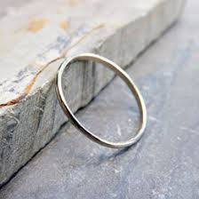 thin gold wedding band thin gold ring ideas collections