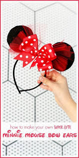 25 minnie mouse costume ideas mini mouse