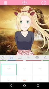 anime maker apk anime factory anime character generator 1 1 apk android 4 1 x