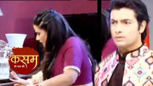 Ki by Kasam 8th March 2017 Upcoming Twist Colors Tv Kasam Tere