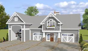 House With Rv Garage Garage With Rv Parking And Observation Deck 20126ga