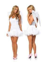 Womens Angel Halloween Costumes 25 Angel Costumes Images Angel Costumes