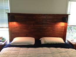 Bed Reading Lights Headboard With Reading Lights U2013 Lifestyleaffiliate Co