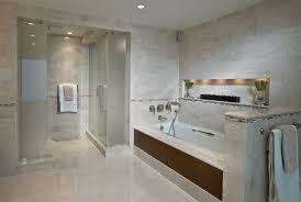 bathroom niche ideas chicago bathroom niche ideas eclectic with monochromatic metal