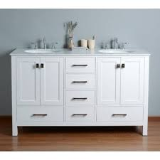Double Vanity Cabinets Bathroom by Size Double Vanities Bathroom Vanities U0026 Vanity Cabinets Shop