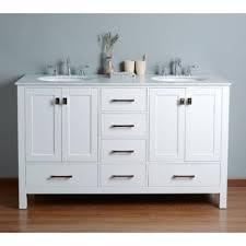 58 Inch Bathroom Vanity by 51 60 Inches Bathroom Vanities U0026 Vanity Cabinets Shop The Best