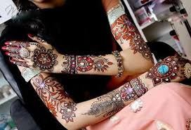 15 outstanding arms mehndi designs with photos styles at