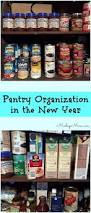 Organization In The Kitchen - five tips for pantry organization in the new year mashup mom