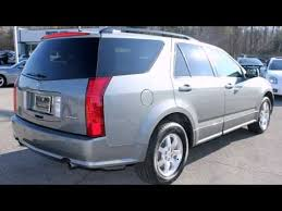 srx cadillac 2006 used 2006 cadillac srx luxury suv for sale near panama city fl