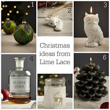 Home Decorating Gifts Christmas Gifts And Decor Ideas From Lime Lace Fresh Design Blog