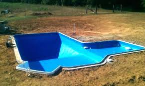 what is the average size of a pool table inground pool height pool design