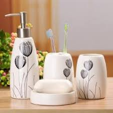 Salle De Bain Bathroom Accessories by Bathroom Accessories Banheiro Salle De Bain Kit Banheiro Banyo