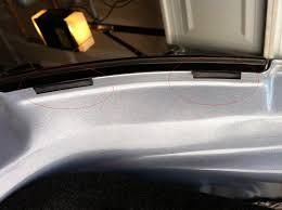 Backup Lights Remove Backup Lights 04 Mazda3 Mazda3club Com The Original