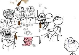 Throwing Table Meme - pics that make you laugh page 15 neogaf