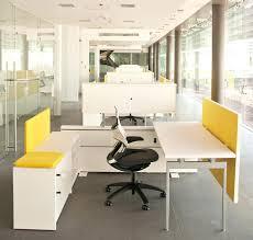 loft bedroom office ideas modern industrial apartment by denis