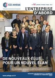 chambre de commerce et d industrie 92 cci journal 92 by cci ariège issuu
