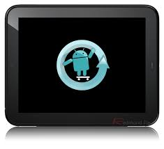 touchpad android install cyanogenmod 9 android 4 0 sandwich on hp
