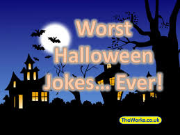flip worst halloween jokes ever playbuzz