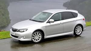 subaru sport hatchback subaru impreza sport hatchback uk spec gh u00272007 u201311 youtube