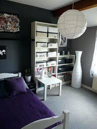 chambre a coucher violet et gris deco chambre violet gris couleur pour chambre coucher 111 photos