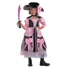 pirate halloween costume kids buy vivian the pirate costume for girls