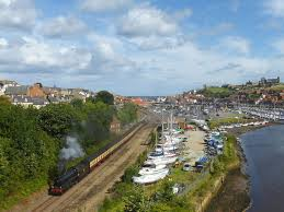 north yorkshire moors railway attraction pickering north